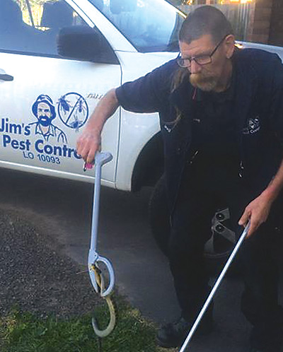 Jim's Pest Control North Geelong